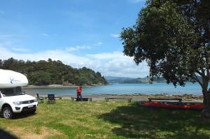 Camper ervaringen blog in Nieuw Zeeland