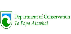 Department of Conservation Nieuw Zeeland