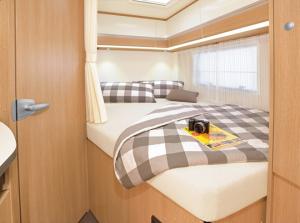 een goed en comfortabel vat bed