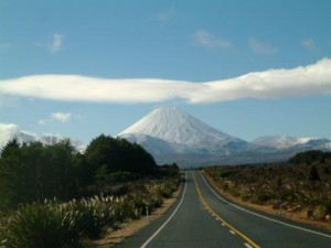Rondreizen door Nieuw Zeeland