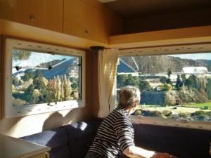 Rondreis Nieuw Zeeland per camper